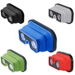 Мини-портативный складной 3D виртуальная реальность Vr очки