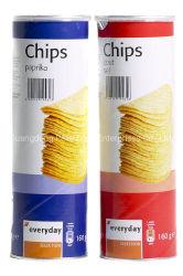 100g Pile Convience Store Crisp avec faible en gras/libre Tran Fat Snack