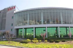 De geprefabriceerde Lichte Bouw van de Workshop van de Installatie van de Structuur van het Staal voor Bier Qingdao (kxd-SSB34)