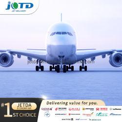 Servicio de Logística el mejor servicio de agente de transporte de carga aérea Air/Mar/Océano Transitario de Shenzhen y Shanghai/Xiamen China a EE.UU.