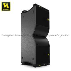 K3 Dual 12 pouces passif Full Range Line Array Audio Système pour concert en plein air