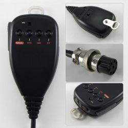 Mc-44 TM-241 8 pins para mano de micrófono/altavoz micrófono para Walkie Talkie Knw TM-231