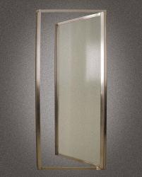 Porte de douche-DP CR-01)
