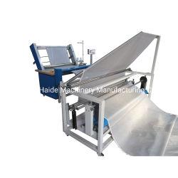 Haide Gewebe-Textildoppelte faltende Nähmaschine