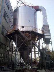Asciugatore centrifugo a spruzzo nebulizzatore GPL asciugatore a spruzzo nebulizzatore