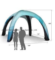 고품질 아웃도어 광고, 팽창식 텐트, 팽창식 캠핑 텐트