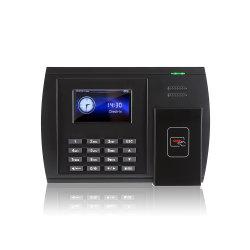 時間の出席機械(S550)のための組み込みIDのカード読取り装置
