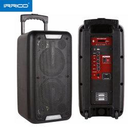 صندوق سماعة Bluetooth® ثنائي 10 بوصات