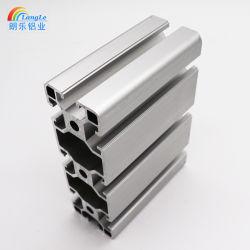 Alliage en aluminium v Emplacements de l'industrie Profils industriels Aluminium extrudé profil pour le revêtement de toit