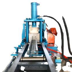 مصنع بوتو رفوف السوق صناعة آلات التخزين الآلية المعادن آلة تشكيل العطوف
