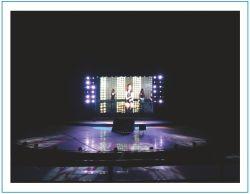 إعلان LED لشاشة LED بجودة 4K عالية للإيجار الداخلي P2.976 شاشة عرض LED للسعر التنافسي معروضة للبيع