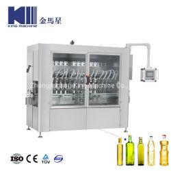 ماكينة تعبئة الزيت التلقائي ذات الضغط العادي للبيع الساخن مع CE
