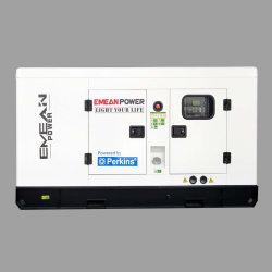 30 kVA 40 kVA gerador diesel super silencioso 80kw /100kVA Generator