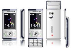 Сдвиньте четырехдиапазонный TV сотовый телефон (K520)