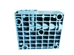 دقة بلاستيكيّة حقنة [موولد] بيع بالجملة أكريليكيّ طعام سلّة [فيربرووف] ملابس وعاء صندوق [ستورج بوإكس] خانة قالب