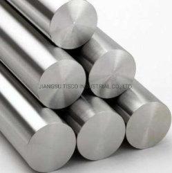 La norme ASTM 201 304 316 321 Mini-bar en acier inoxydable de 5 mm d'alimentation Spot substantielle