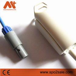 Mindray датчик SpO2 для взрослых, пальцевой совместимых 0600-00-0094