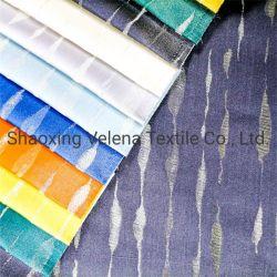 Neuer Entwurfs-Polyester-Jacquardwebstuhl gesponnenes Haupttextilpolsterung-Gewebe für Fenster-Vorhang