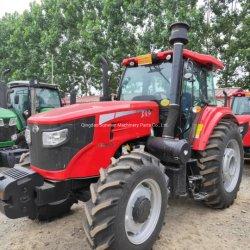 Usado Yto 200HP 2WD/4WD Mini/Pequeno/Grande/Diesel/Jardim/Roda Agrícolas Trator Agrícola