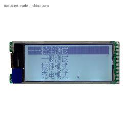 Kleine 192*64 Stn graue Zahn des Bildschirm-3.3V/5V 12pin UC1604 grafische Monochrom LCD-Bildschirmanzeige der LCD-Baugruppen-19264 kundenspezifische grafische