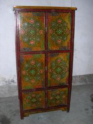 Tibetaner-Schrank der Wiedergabe-ZX1903