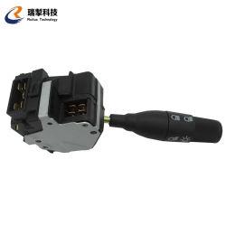 Nouvelle colonne de direction combinée de l'interrupteur interrupteur des clignotants pour Renault Clio Espace 7700842114 19 92-95