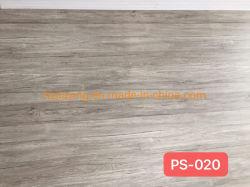 17мм Laminted деревянной цветной ПВХ листов ПВХ пена плата плата Retardent возгорания деревянных серого цвета