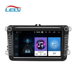 8인치 IPS Android DVD GPS 카 스테레오 멀티미디어 플레이어 VW 폭스바겐