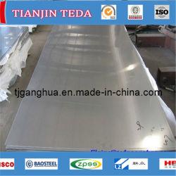 430 acier inoxydable Sheets/Plates