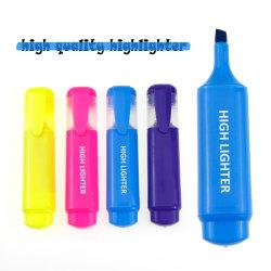 Hochwertige Office Supply Fluoreszierender Stift Textmarker Stift
