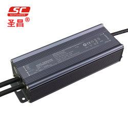 مصدر طاقة مفتاح دالي بجهد 24 فولت وقدرة 100 واط بقدرة 4,17 أمبير لضوء LED اللوحة 1200X300 دالي