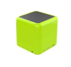 Sx-968 Портативные беспроводные и проводные динамики Bluetooth с помощью встроенного микрофона для iPhone и iPad, Samsung