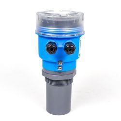 Visor digital LCD do Sensor de Nível de ultra-sons o transdutor do nível de longo alcance para o tanque de combustível