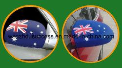 Австралия автомобиль флаг крышки наружного зеркала заднего вида