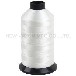 Fil à coudre à haute ténacité de nylon Thread collé