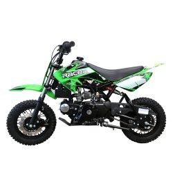 110cc Pocket Dirt Bike para niños