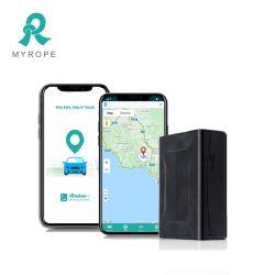 Магнитные беспроводной GPS Tracker несколько функций, в том числе контроля голосовой связи и сигнализации низкого уровня заряда аккумулятора Geo-Fence сигнал тревоги