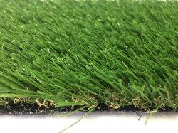 人工的な草の総合的な人工的な草の屋外の40mm人工的な草