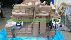 Hyundai 굴착기 R305LC-9s (Hyundai) 특별한 엔진은 또한 6CT8.3-C 114 실린더 구멍을 불렀다