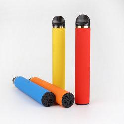 На заводе прямые поставки 1500 puffs одноразовые электронные сигареты Mod Vape пера