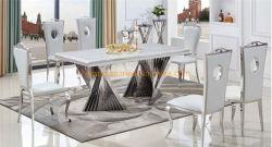 غرفة معيشة منزلية حديثة جلدية لامعة كرسي برشلونة من الجلد الترفيهي كرسي الرئاسة للمنزل