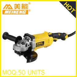 Mn-230-16 usine électrique professionnelle Meuleuse verticale M14 Outil de meulage d'angle de commande de vitesse 220V
