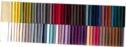 Tecido de veludo de poliéster de alta qualidade dos produtos têxteis para sofá peça de mobiliário