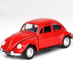 Friction Open Car Toy realistisch 1/18 schaal Plastic Model Car Modellen van auto's met een gelegeerd voertuig en Friction met hoge details
