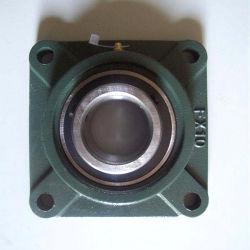 As unidades de flange quadrado com o colar de travamento excêntrico Tipo (FAE)