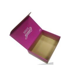 Confezione Regalo Di Decorazione Rosa Del Gradiente Per L'Ingrosso