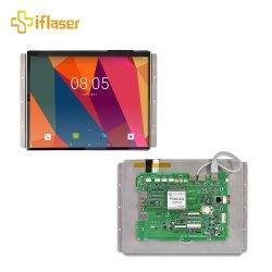 Des Android-12.1 des Zoll-1280*800 Projektor Bildschirm horizontaler Capactive Noten-Anzeigen-des Spieler-TFT LCD Mikro-LCD-Bildschirmanzeige-Baugruppe