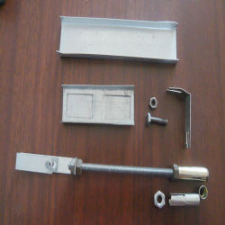Hanging Wire Ceiling T Bar Accessories (SGS Tested)