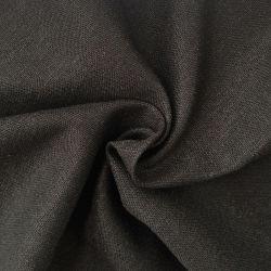 Tissu de rayonne de linge de colorant pour chemise robe (QF13-0245)