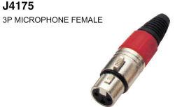 Micphone 연결관 & 청각적인 부속 (J4175)